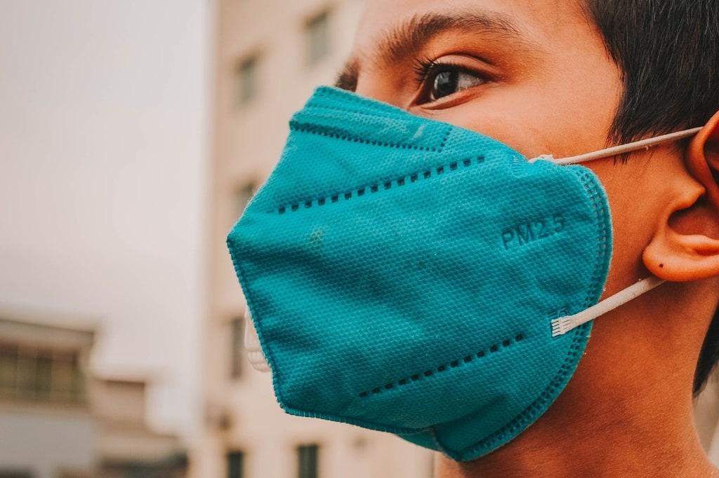 Comment bien porter le masque pour se protéger de la maladie du coronavirus ?
